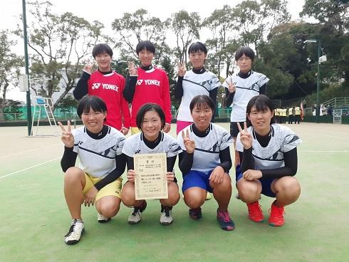 県 ソフトテニス 高校 長崎 長崎市ソフトテニス連盟